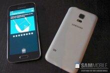 Samsung Galaxy S5 Mini lộ hình ảnh thực tế và thông số kỹ thuật