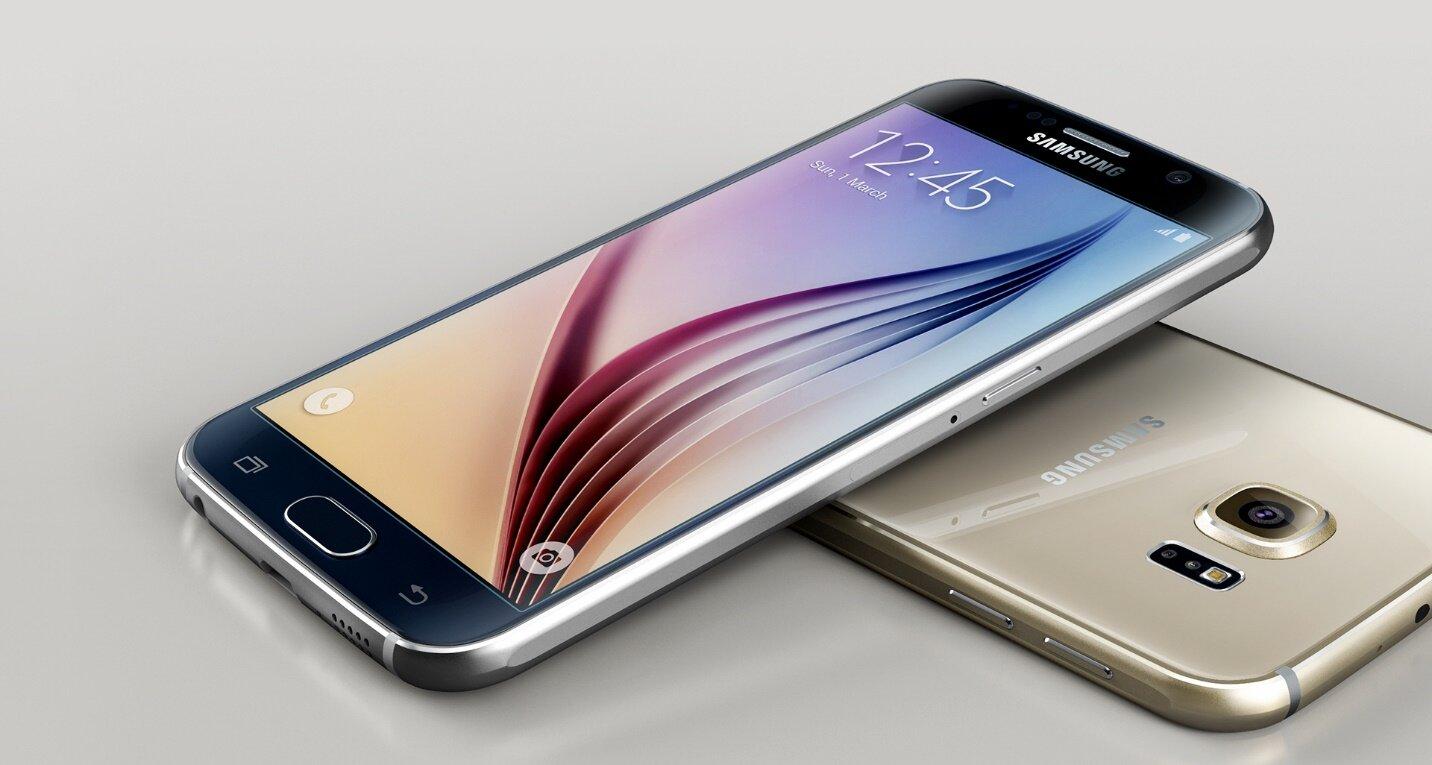 Samsung Galaxy S6 có mấy sim và chạy hệ điều hành nào ?