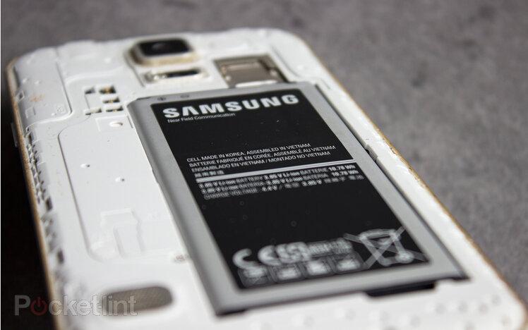 Samsung Galaxy S7 dự kiến sẽ có thời lượng pin tới … 1 tuần