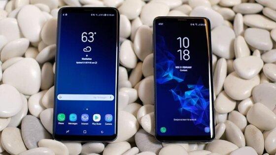Samsung Galaxy S9 có gì mới so với người tiền nhiệm Galaxy S8?