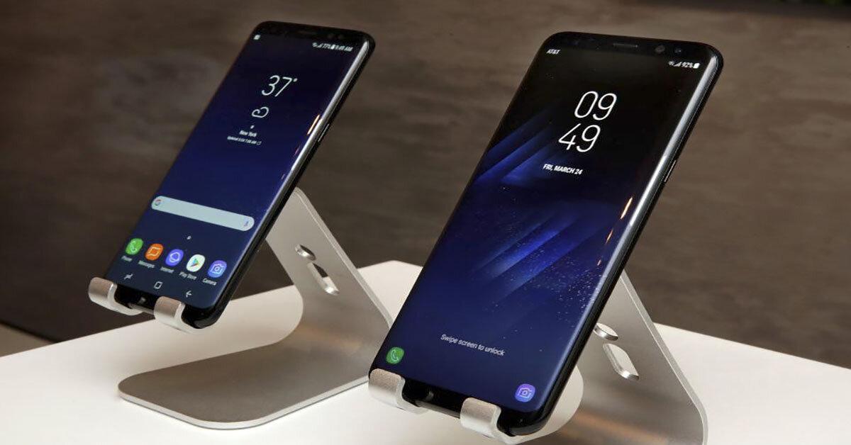 Samsung Galaxy S9 giá rẻ là bao nhiêu ? Mua ở đâu ?