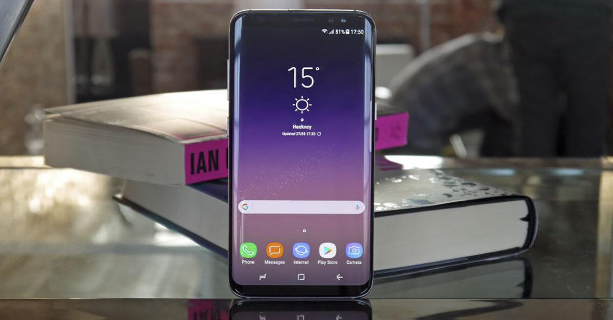 Samsung Galaxy S9 Plus giá rẻ ? Mua ở đâu ?