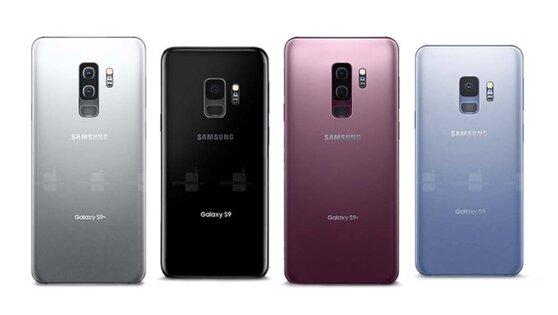 Samsung Galaxy S9 và S9+ ra mắt khi nào? Giá bao nhiêu tiền?