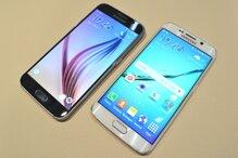 Samsung giảm giá bán Galaxy S6 và S6 Edge trước khi ra mắt flagship mới