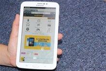 Samsung sẽ tung Galaxy Tab 3 Lite với giá chỉ 2,7 triệu đồng