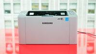 Samsung SL-M2020W: máy in laser nhỏ với mức giá cạnh tranh