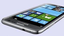 Samsung SM-350F – điện thoại Windows Phone bình dân mới của Samsung