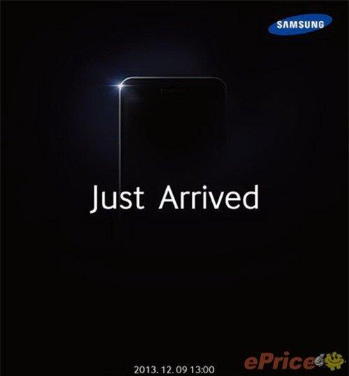 Samsung tiếp tục ra mắt Galaxy J cấu hình siêu khủng RAM 3G , màn hình Full HD,…..