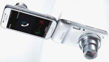 Samsung tổ chức sự kiện ra mắt điện thoại chuyên về chụp ảnh