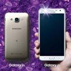 Samsung trình làng thế hệ smartphone đầu tiên hỗ trợ đèn LED camera trước