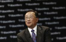 Samsung và BlackBerry công bố quan hệ đối tác chiến lược