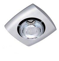 Sang trọng với đèn sưởi ITALIA – POGOR 01