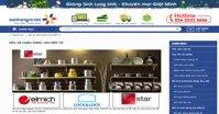 SanHangRe - Mua xoong nồi thương hiệu cao cấp an toàn cho sức khỏe khỏi lo về giá