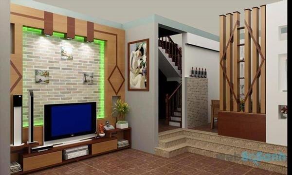 Sắp xếp nội thất phòng khách đón may mắn vào nhà
