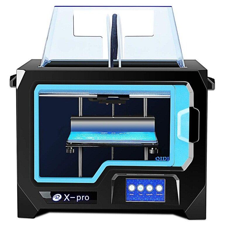 Máy in 3D QIDI TECH X-Pro
