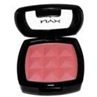 Phấn má bền màu NYX Blush #PB029 Amber Rose 5.2g