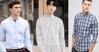 Đàn ông béo bụng mặc áo sơ mi gì thì gọn gàng và phong độ ?