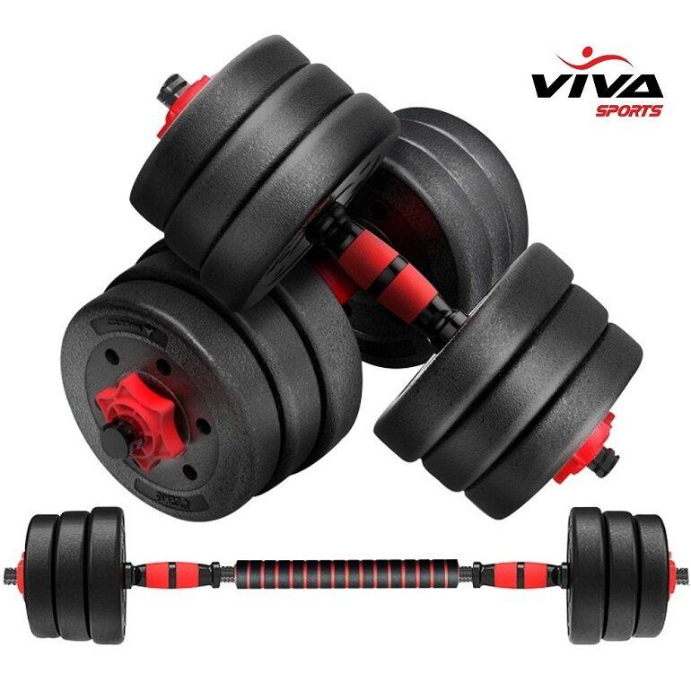 Tạ tay 20kg VivaSports