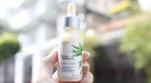 Serum InstaNatural Vitamin C with Hyaluronic Acid + Ferulic Acid – vừa trị thâm vừa trị mụn vừa chống lão hóa cực ưng