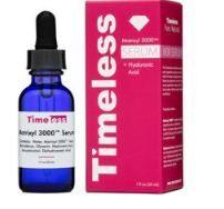 Serum dưỡng ẩm chống lão hóa da Q10 - Timeless 30ml