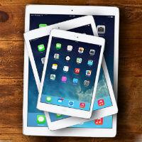Sharp và Samsung sẽ hợp tác cùng Apple để sản xuất iPad Pro?