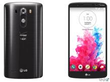 """Siêu phẩm LG G3 có giá bán cực """"hot"""" chỉ 99,99 USD"""