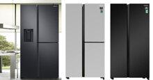 Siêu tủ lạnh Side by Side Samsung Space Max có gì đặc biệt mà có tuổi thọ chứng nhận trên 21 năm ?