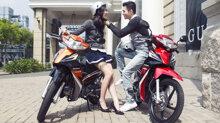 Sinh viên nên mua xe máy giá rẻ thay vì những chiếc xe máy cao cấp đắt tiền