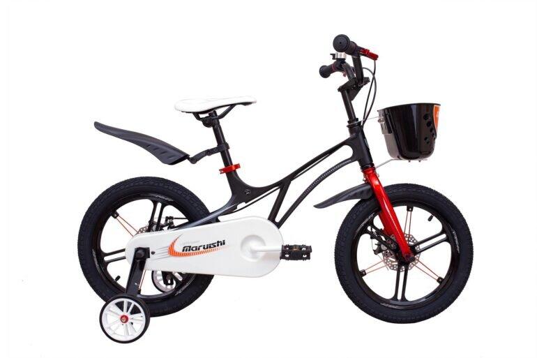 Xe đạp trẻ em Nhật Bản Maruishi
