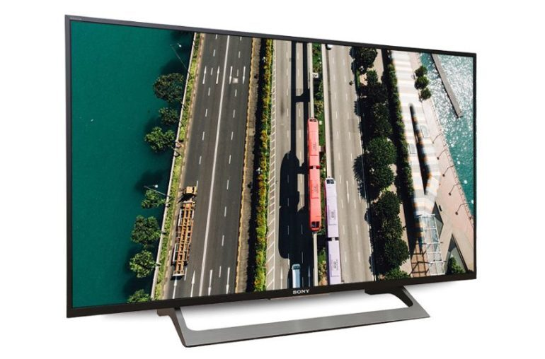 Android Tivi Sony 4K 43 inch KD-43X8000E - Giá tham khảo: 10.000.000 vnđ - 17.900.000 vnđ