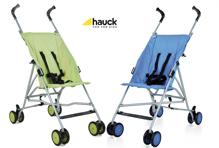 Bảng giá xe đẩy trẻ em Hauck mới nhất cập nhật tháng 3/2018