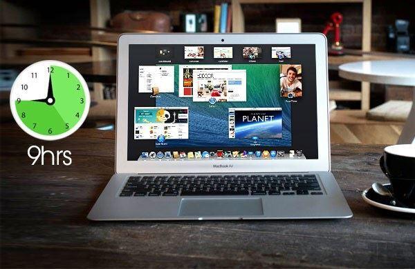 Macbook Air MJVG2 Máy tính macbook giá rẻ
