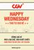 So sánh giá vé ở các rạp chiếu phim trong ngày Happy Day