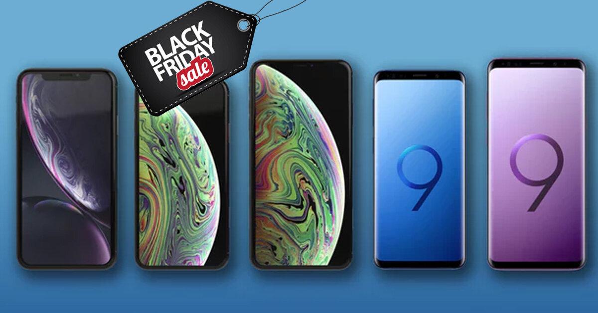 Smart tivi 4K màn hình lớn, iPhone 2018, các thiết bị smart house,… được dự đoán sẽ giảm giá sâu trong mùa Black Friday 2018