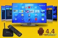 Smart tivi Box là gì ? khi nào thì cần dùng smart tivi box ?