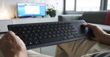 Smart tivi kết nối chuột và bàn phím thật đơn giản bạn đã thử chưa ?
