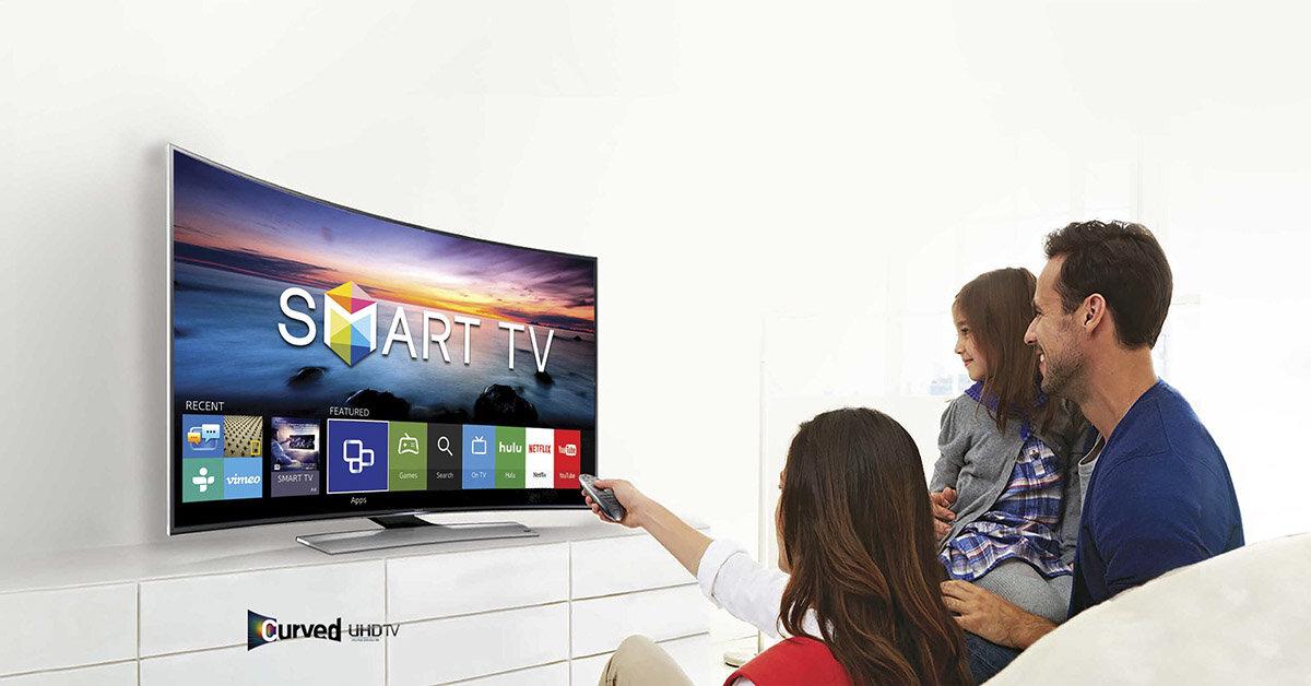 Smart tivi không kết nối được internet bạn phải làm gì ?