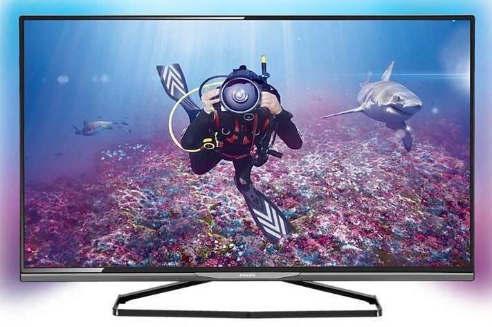 Smart Tivi LED Philips 65PUT8609S/98, 4K – UHD, công nghệ đỉnh cao cho cuộc sống hiện đại