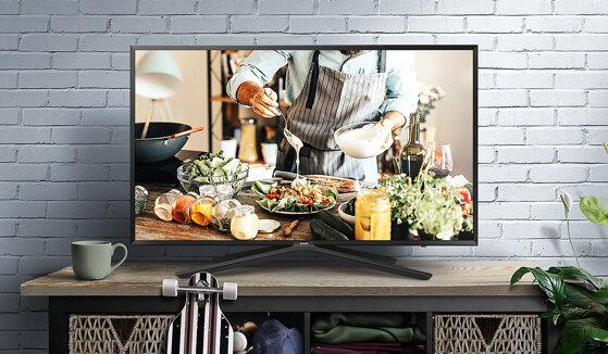 Smart tivi Samsung 49 inch 49N5500 có tốt không? 9 lý do nên mua
