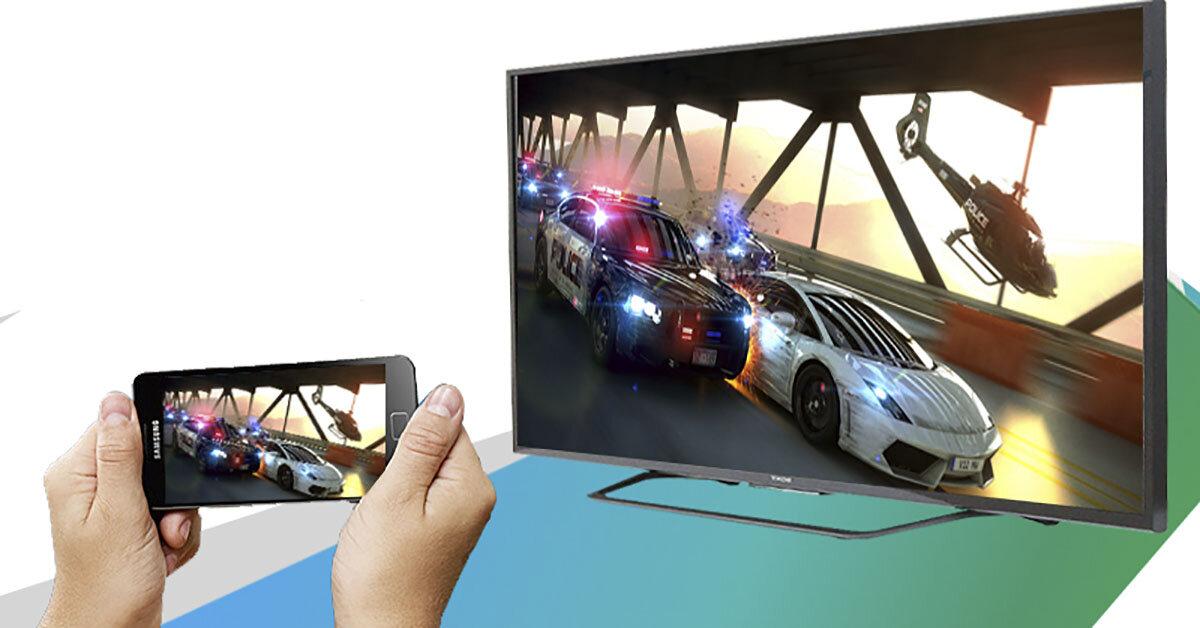 """Smart tivi Samsung """"lấn lướt"""" hoàn toàn bởi các tính năng thú vị mà smart tivi Sony không có"""