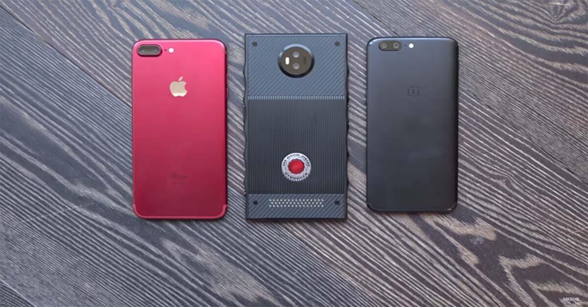 Smartphone chụp ảnh, quay phim 3D sẽ sớm ra mắt