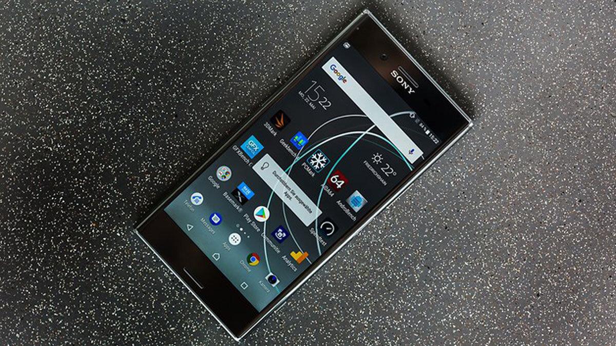 Smartphone – điện thoại nào có màn hình đẹp nhất, to nhất năm 2017?
