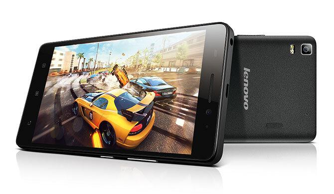 Smartphone giá rẻ cấu hình khủng Lenovo A7000 Plus: bản nâng cấp hoàn hảo