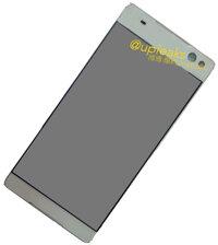 """Smartphone """"không viền"""" Sony Lavender lộ cấu hình chi tiết"""