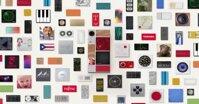 Smartphone nào có hình dạng kỳ dị nhất?
