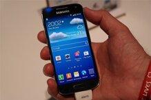 """Smartphone Samsung tầm trung có thể """"lên đời"""" KitKat?"""