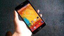 Smartphone Trung Quốc giống Galaxy Note 3, chạy chip 8 nhân