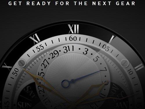 Smartwatch Samsung Gear A lộ cấu hình, được ra mắt vào tháng 9
