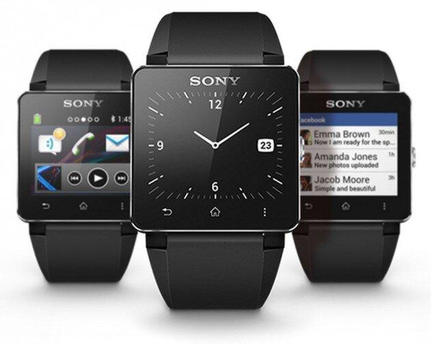 Smartwatch thế hệ 3 sạc không dây của Sony sẽ ra mắt trong tháng 9