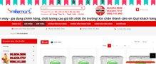 Smilemart.vn – thế giới hàng thiết bị gia dụng, điện lạnh uy tín giá tốt